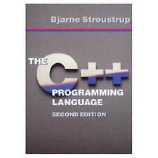 C++ Programming Language, The-ExLibrary