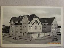 Auto-Ansichtskarten aus Deutschland
