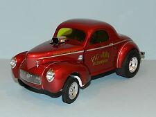 GMP/Acme 1/18 1941 Willys Gasser Chrysler Powered Big John Mazmanian MIB