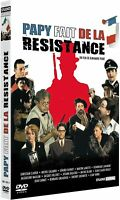 Papy Fait de la Résistance DVD NEUF SOUS BLISTER Michel Galabru, Roland Giraud