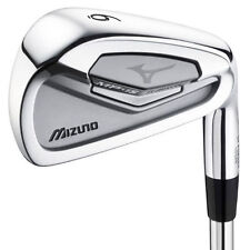 Mizuno Steel Shaft Iron Right-Handed Golf Clubs
