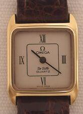 Omega De ville orologio Orologio da polso 90 anni egli solo per orologiaio