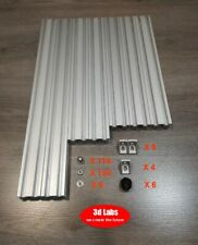 AM8 3D Printer Extrusion Metal Frame Kit
