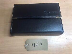 Saab 9-3 Se 98-03 Leather Handbook And Books Good Condition