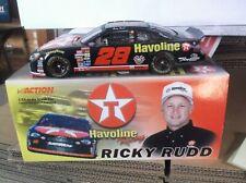 2000 RICKY RUDD 28 TEXACO 1 24TH SCALE DIECAST