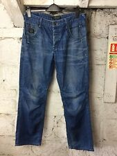 Men's JACK & Jones Jeans Denim URBAN STREET CLASSIC BLUE MAN STYLE 36/30 (1043)