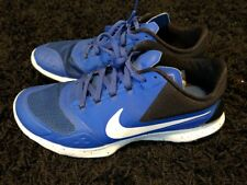 Blue Nike FS LITE 2 Sneakers Size 9 (Pretty Good Condition)