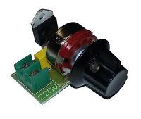 Regolatore di Tensione 3000W voltaggio BTA41800B 40A 220V scr 2000W 1500W