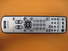 NEW SONY RM-928Y TV REMOTE FOR KE-42TS2U KE-42YS2U
