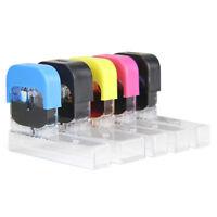 DIY Cartridge Mate for Canon PGI-280 CLI-281 XL Cartridge Ink Refill 5 Color