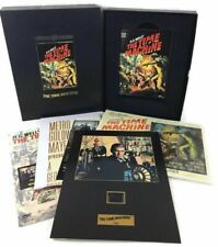 """THE TIME MACHINE"" - Special Edition DVD Box Set - EXCELLENT CONDITION"