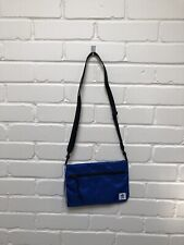 Adidas Originals Trefoil Large Pouch Cross Body Shoulder Bag BNWT