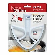 Metro Design KA-Th Beater Blade Kitchenaid Tilt-Head Mixers