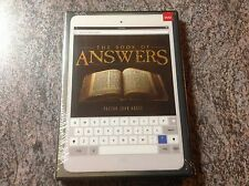 John Hagee-The Book of Answers 3-DVD series Brand New Sealed