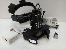 LED BINOCULAR INDIRECT OPHTHALMOSCOPE OPTOMETRY DR.5