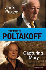 'Joe's Palace' and 'Capturing Mary': Two Major New Screenplays for the BBC (Scre
