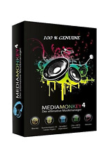 MediaMonkey GOLD 4 2020 Official + Lifetime License, EDelivery