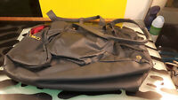Lululemon Duffle Bag Decent Condition Gym Bag Yoga Bag