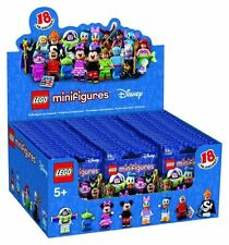 Lego Disney Minifigures Mini Figures Sealed Box Of 60