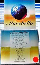 Marchello - II (CD, Artist's Label, INDIE) MEGA RARE