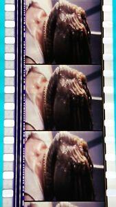 Alien AA Pack 002 - 1 STRIP OF 5 35MM FILM CELL