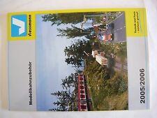 Catalogo Viessmann 2005/06