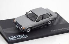 MAG HH118, OPEL COLLECTION, CHEVROLET CHEVETTE, SILVER, 1:43 SCALE
