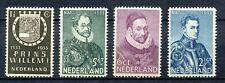 NEDERLAND 1933 - PRINS WILLEM I 1533-1933 - SERIE POSTFRIS                  Sp61