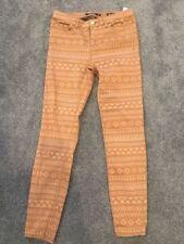 Zara Cotton Mid-Rise Slim, Skinny Jeans for Women