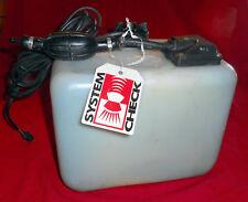 Evinrude, Johnson & E-TEC Outboard, 3 Gallon Remote Oil Tank w/ Sensor