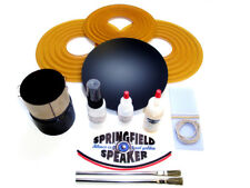 Alpine SWR-12D4 Coil Replacement Kit - Dual 4 Ohm - Incl Adhesives