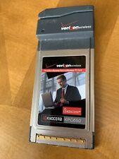 Kyocera Kpc650 Wireless Card Pc Card For Laptop