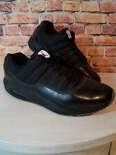 Nike Jordan CMFT Viz Air 11 444905-005 Black Mens Basketball Shoes Size 12 EUC