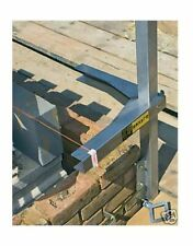 BLAKES BLOCKDOLLY 1 PAIR FOR BLAKES BUILDING PROFILE WITH VAT RECEIPT