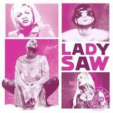 Reggae Legends (4CD Box) von Lady Saw (2016), Neu OVP