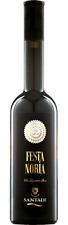 6 BT.  FESTA NORIA vino liquoroso da uve carignano 0,5 lt. C. DI SANTADI