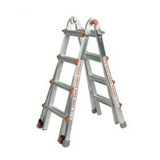 Little Giant Ladder Classic Model 17 Telescopic Ladder 1.32m - 4.57m