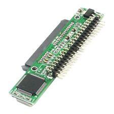 """7 + 15 pin SATA SSD HDD hembra a 2,5"""" 44 pin IDE adaptador masculino para elD7P6"""