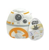 "Star Wars The Mandalorian Squismallows 5"" BB-8 Droid Plush NEW 2020 BB8"