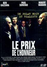 Le prix de l'honneur - DVD - BEN GAZZARA - NEUF -