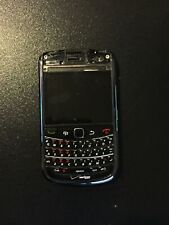BlackBerry Bold 9650 - Black (Verizon) Smartphone with 2GB SD Card