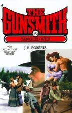 Tangled Web (The Gunsmith) Roberts, J. R. Mass Market Paperback