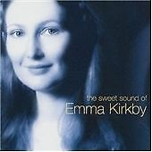 The Sweet Sound of Emma Kirkby (cd 1999)