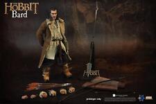 Asmus Toys The HOBBIT Bard the Bowman Luke Evans 1/6 Figure IN STOCK