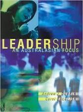 LEADERSHIP AN AUSTRALIAN FOCUS BY ANDREW DUBRIN AND CAROL DALGLISH Management VG