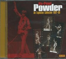 POWDER - KA-POW! 67-68 CHIMING POP ROCK & FOLKROCK +pre & post REMASTRD SEALD CD