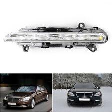Mercedes S-Class W221 H7 H11 501 55w Clear Xenon High//Low//Side Headlight Bulbs