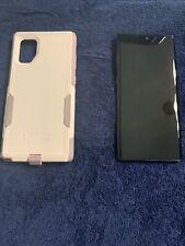 Samsung Galaxy Note10+ PLUS 256GB Aura Black UNLOCKED AT&T T-MOBILE METRO PCS**
