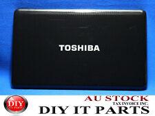 Toshiba L650 LCD Screen  Back Case Cover  V000210520  B0444501 BLACK  B-GRADE