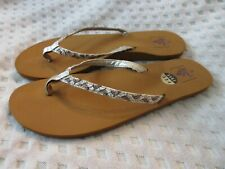 REEF Sandals Women's Size 9